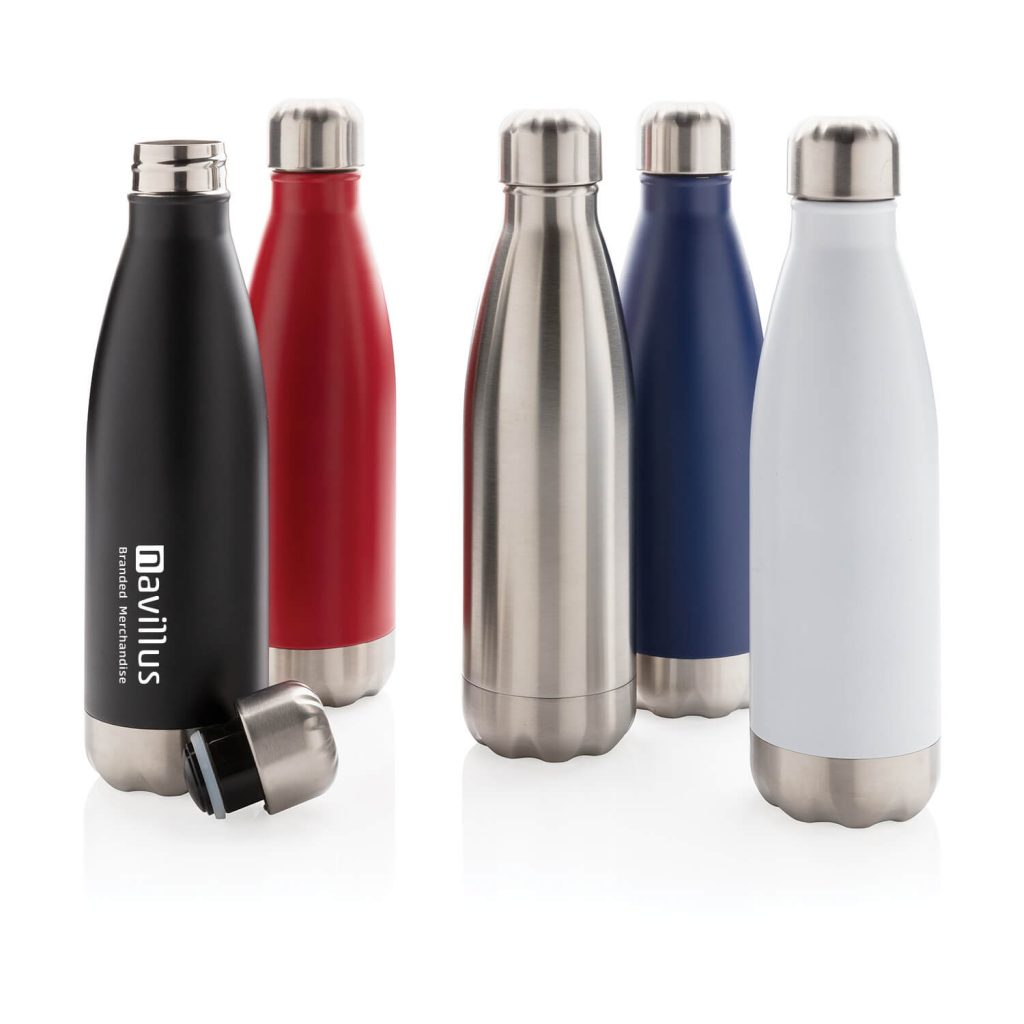 Oasis Stainless Steel Water Bottle