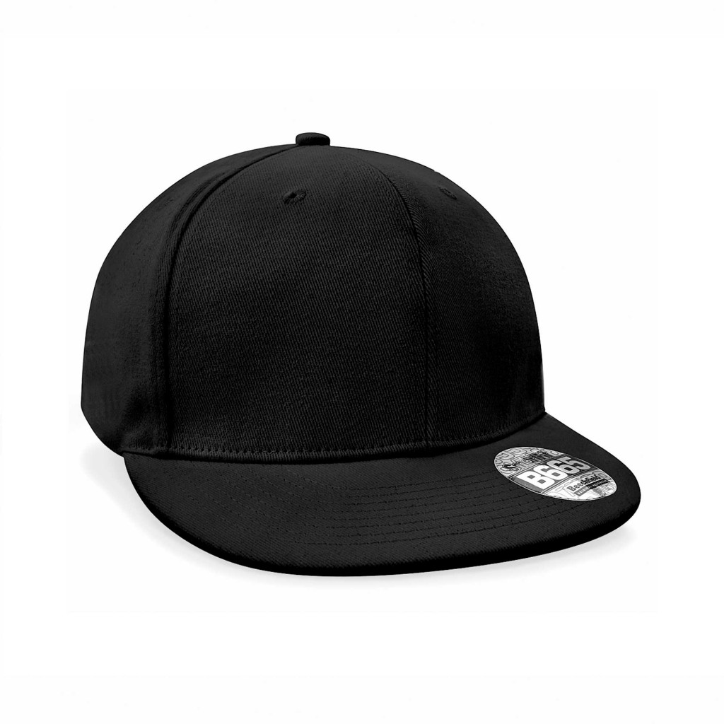 Rapper Style Embroidered Baseball Cap